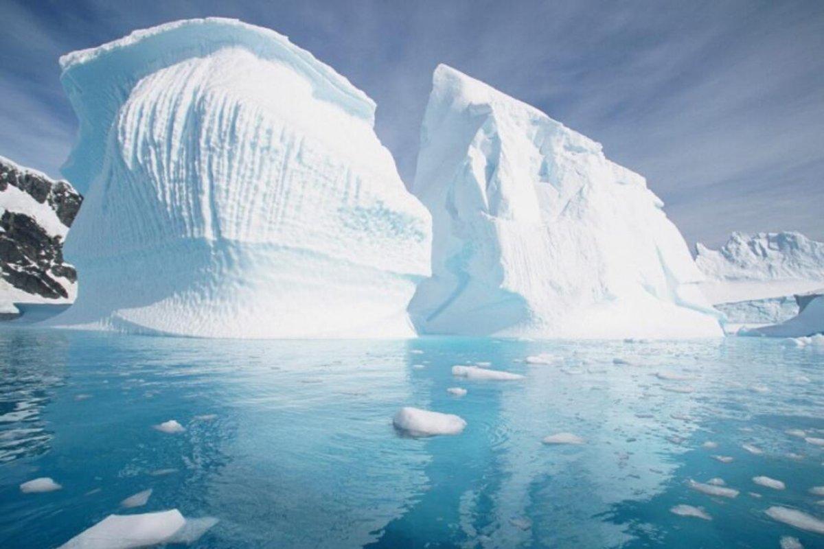 Yapay zeka, kutuplardaki buz erimesini tahmin edecek #2