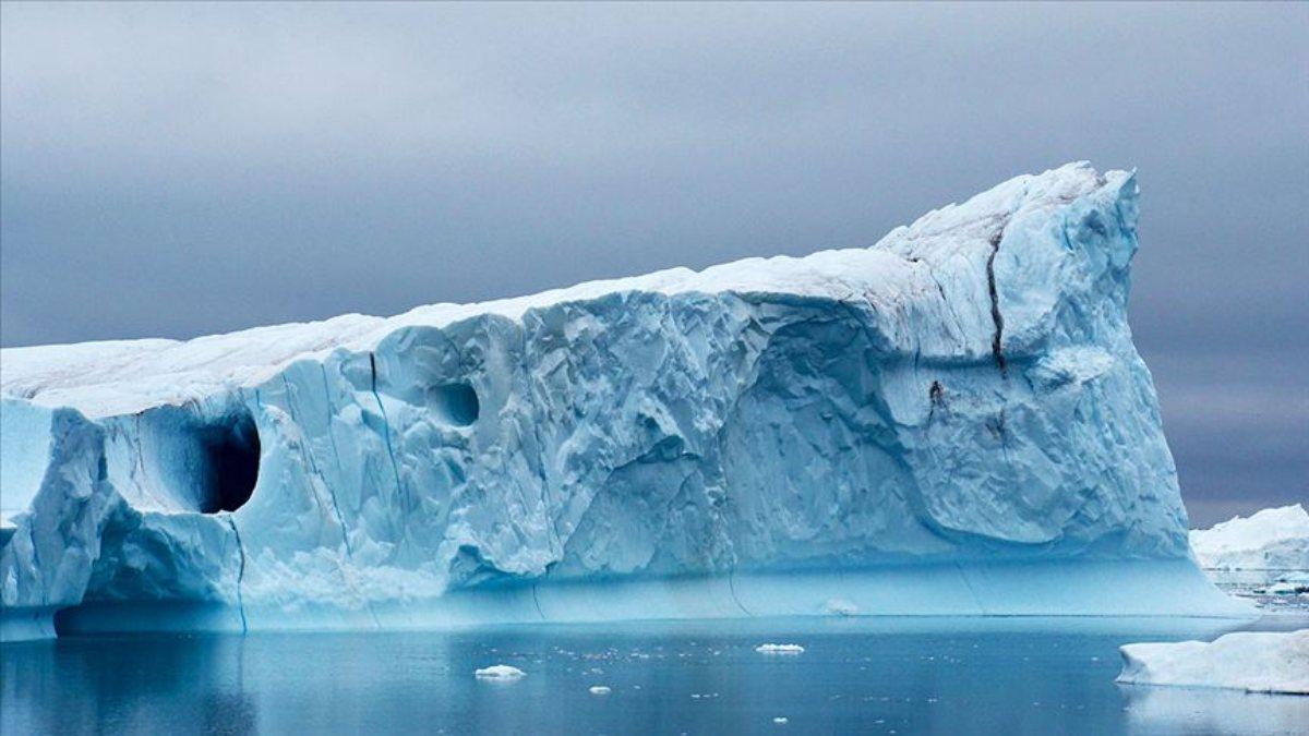 Yapay zeka, kutuplardaki buz erimesini tahmin edecek