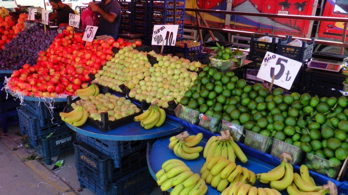 Kayseri de incir satıcıları seyyar satıcılardan yana dertli #2