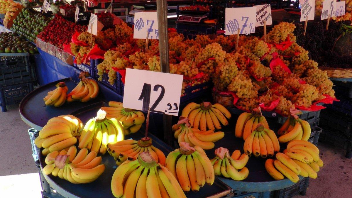 Kayseri de incir satıcıları seyyar satıcılardan yana dertli #1