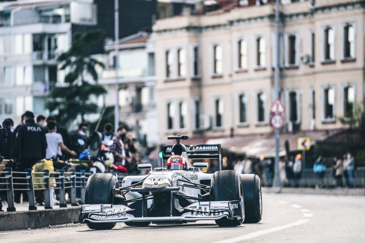 Formula 1 İstanbul Grand Prix inin tarihi değişti #1