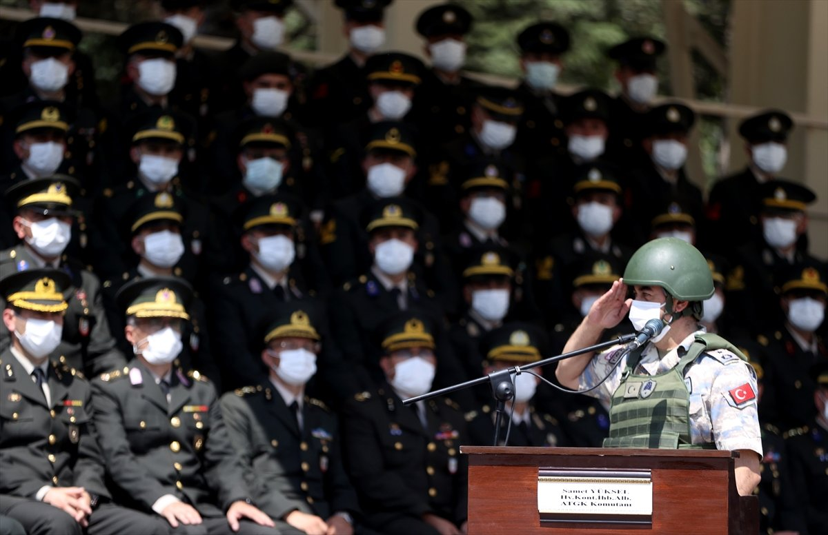 Hulusi Akar: Mehmetçik, Afganistan da görevlerini başarıyla icra etti #4