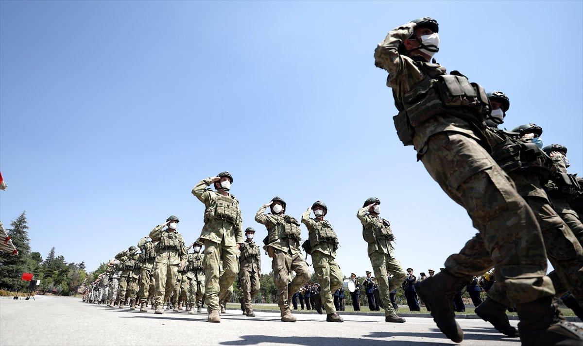 Hulusi Akar: Mehmetçik, Afganistan da görevlerini başarıyla icra etti #13