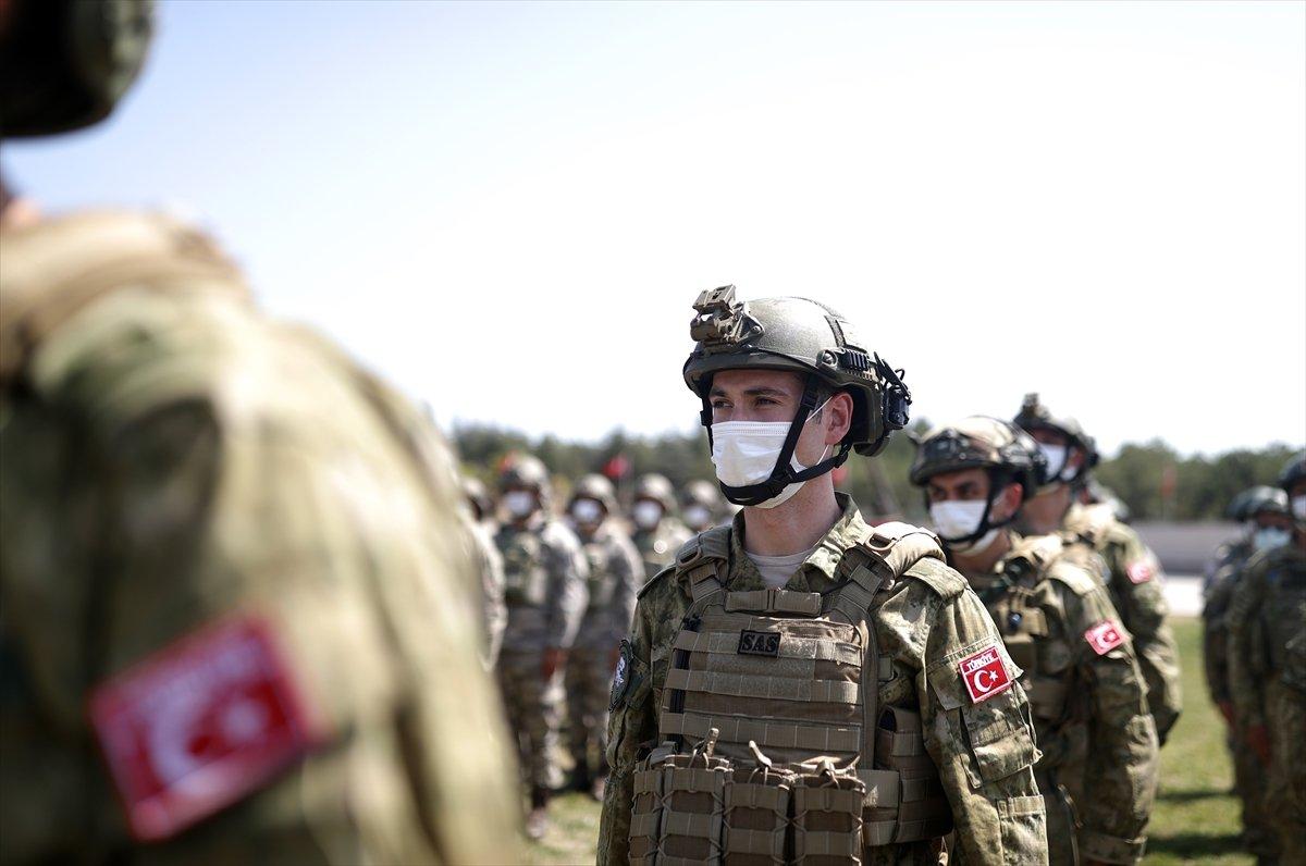 Hulusi Akar: Mehmetçik, Afganistan da görevlerini başarıyla icra etti #6