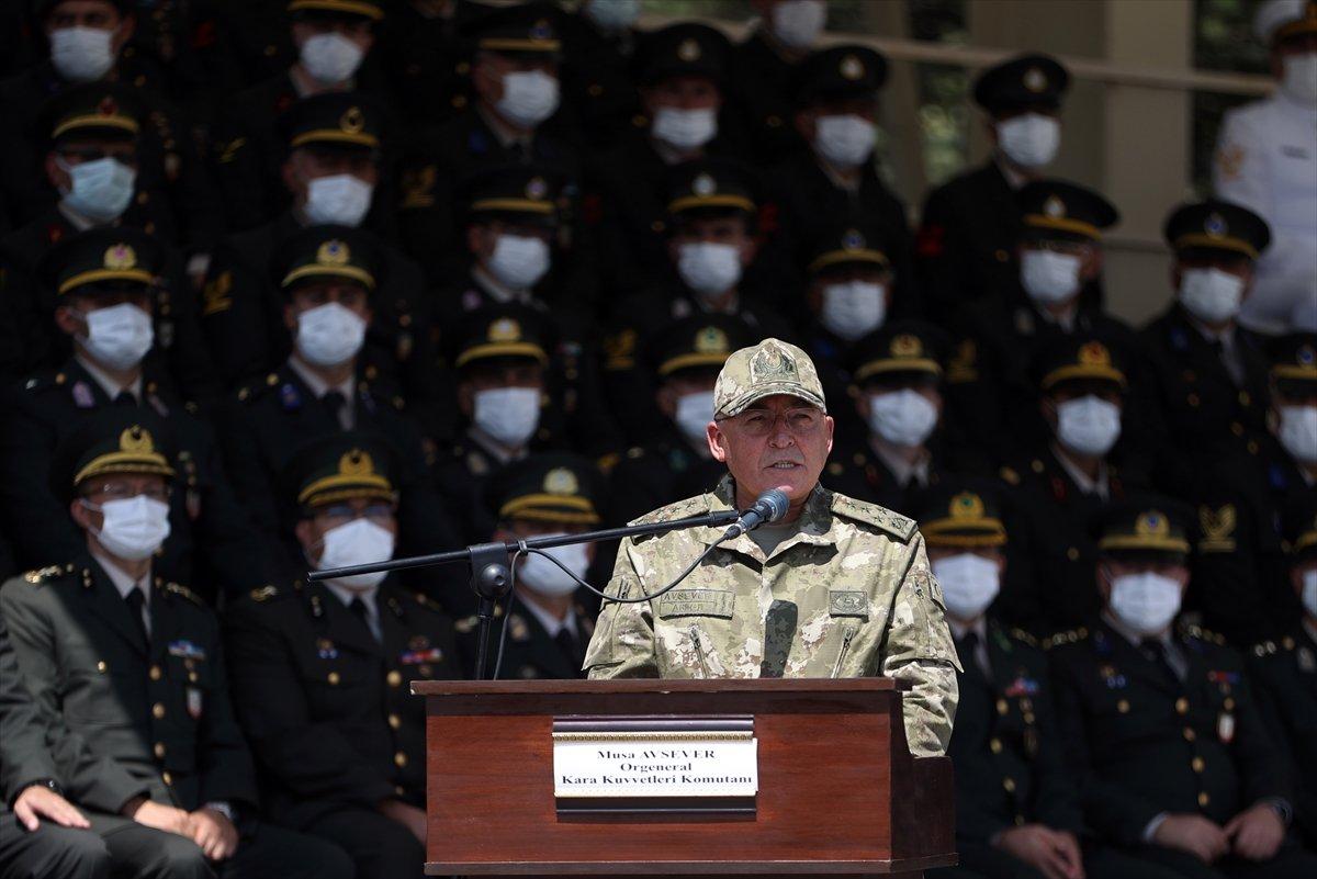 Hulusi Akar: Mehmetçik, Afganistan da görevlerini başarıyla icra etti #5