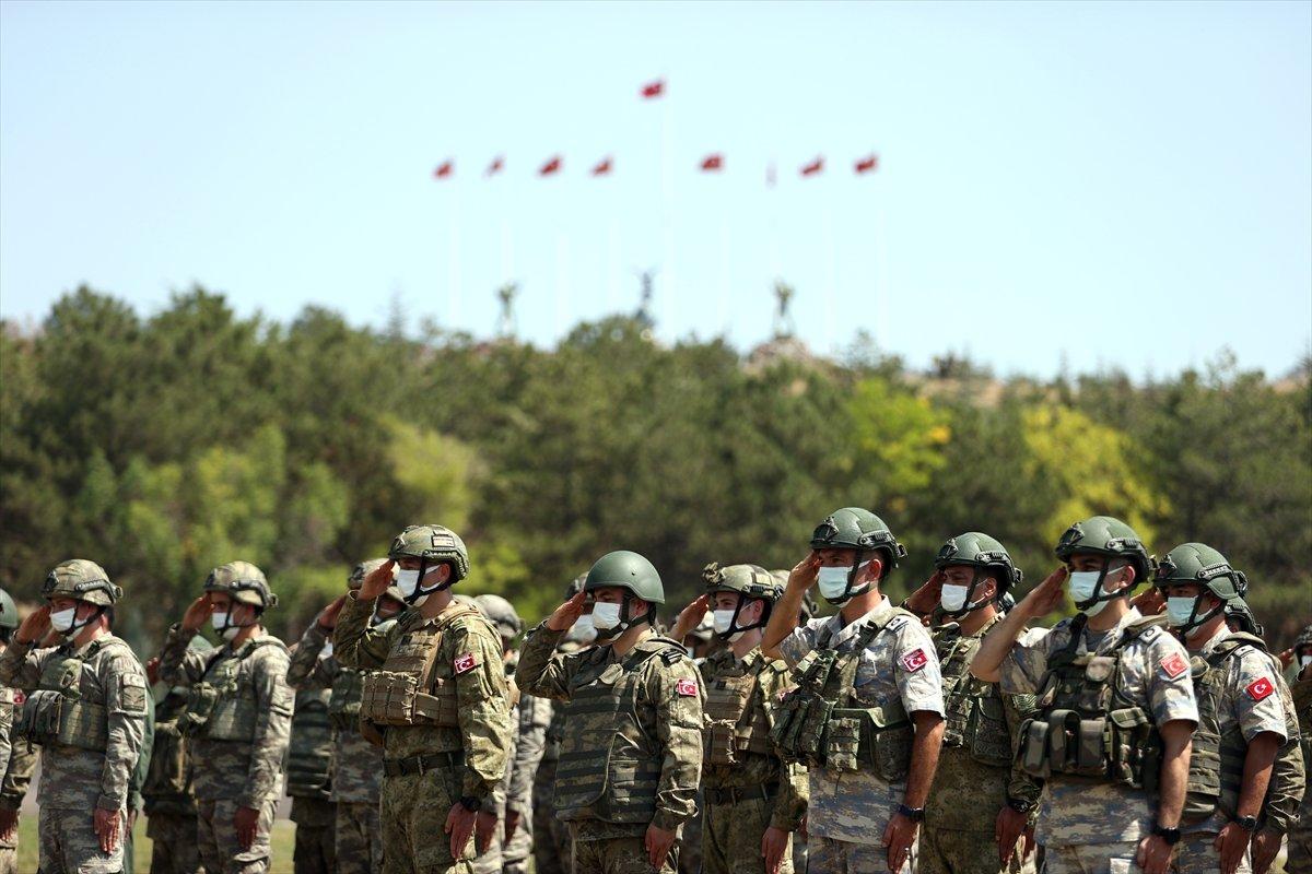 Hulusi Akar: Mehmetçik, Afganistan da görevlerini başarıyla icra etti #10