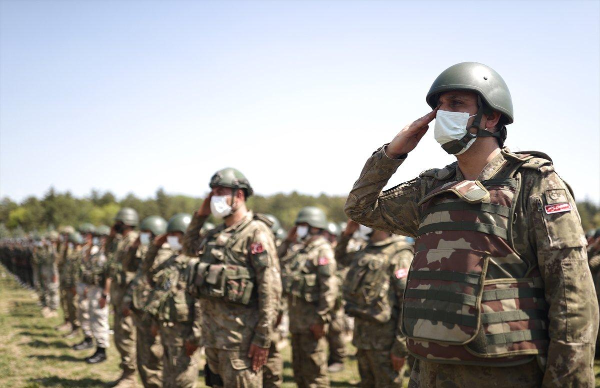 Hulusi Akar: Mehmetçik, Afganistan da görevlerini başarıyla icra etti #3