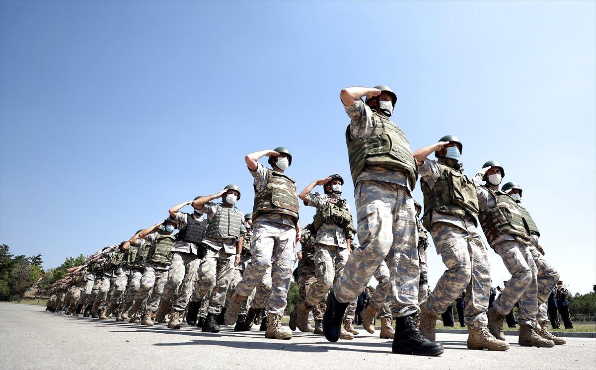 Hulusi Akar: Mehmetçik, Afganistan da görevlerini başarıyla icra etti #12