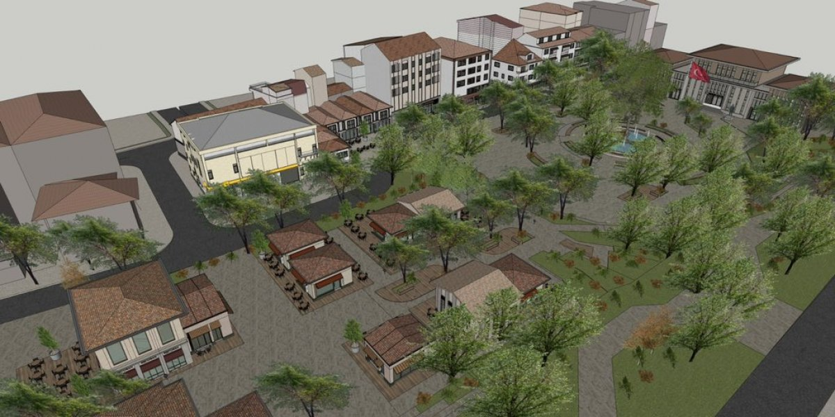 Murat Kurum: Sel mağdurları yeni evlerine en kısa sürede yerleştirilecek #7