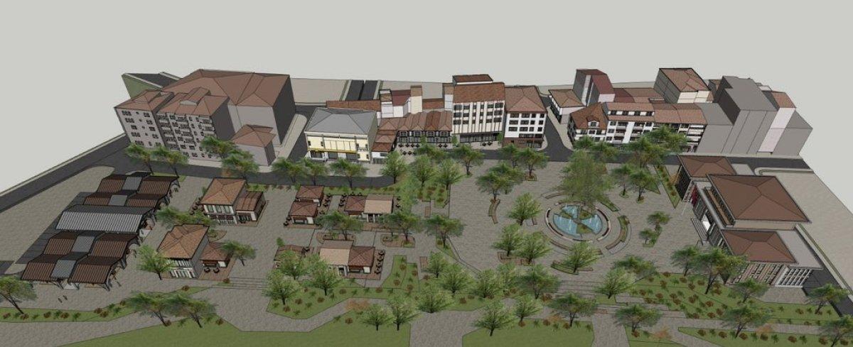 Murat Kurum: Sel mağdurları yeni evlerine en kısa sürede yerleştirilecek #6