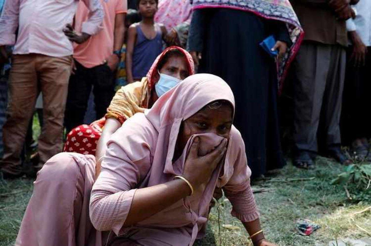 Bangladeş te gemi kazası: 21 ölü #5