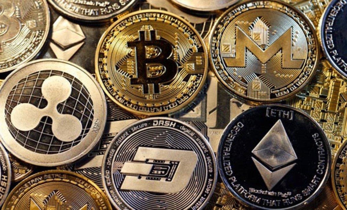 Kripto para piyasasında Token furyası yaşanıyor #3