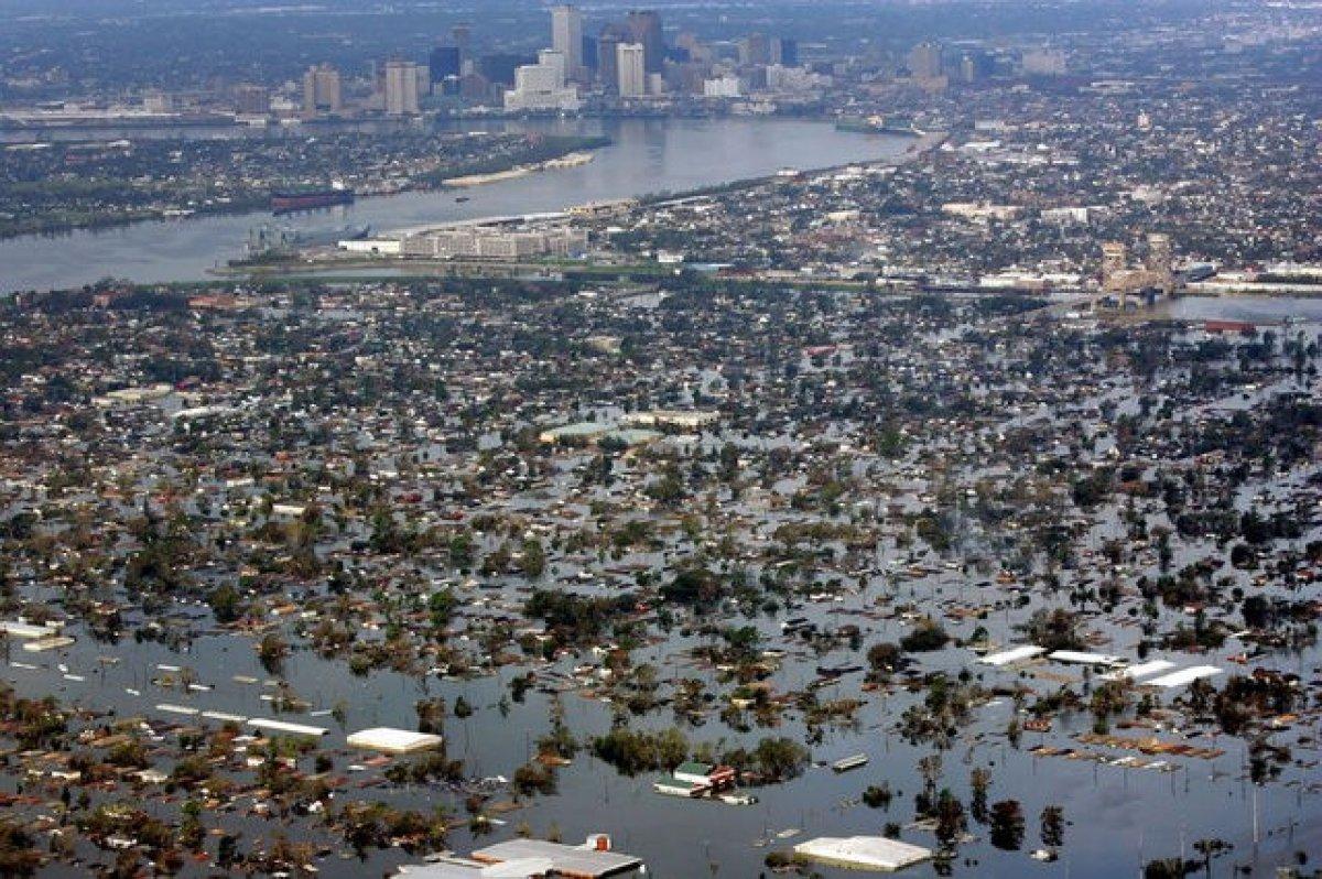 Küba da etkili olan Ida Kasırgası, ABD nin kıyılarına yaklaşıyor #2