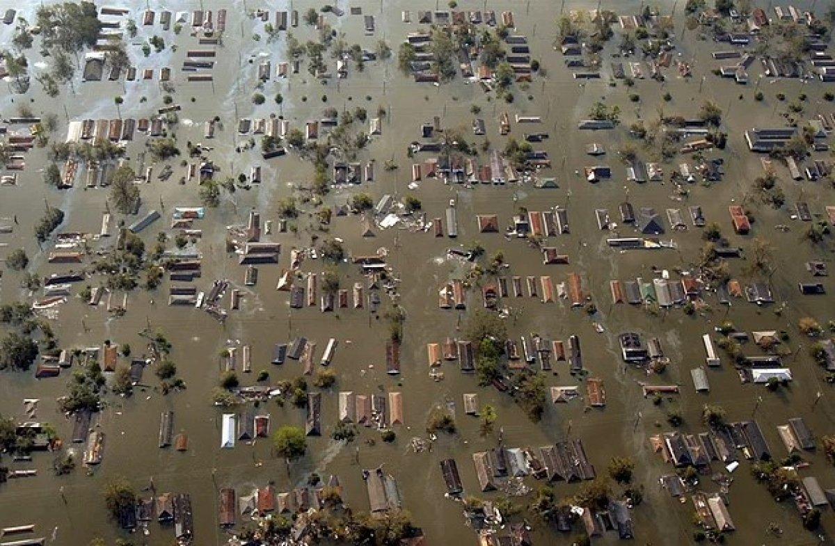 Küba da etkili olan Ida Kasırgası, ABD nin kıyılarına yaklaşıyor #1