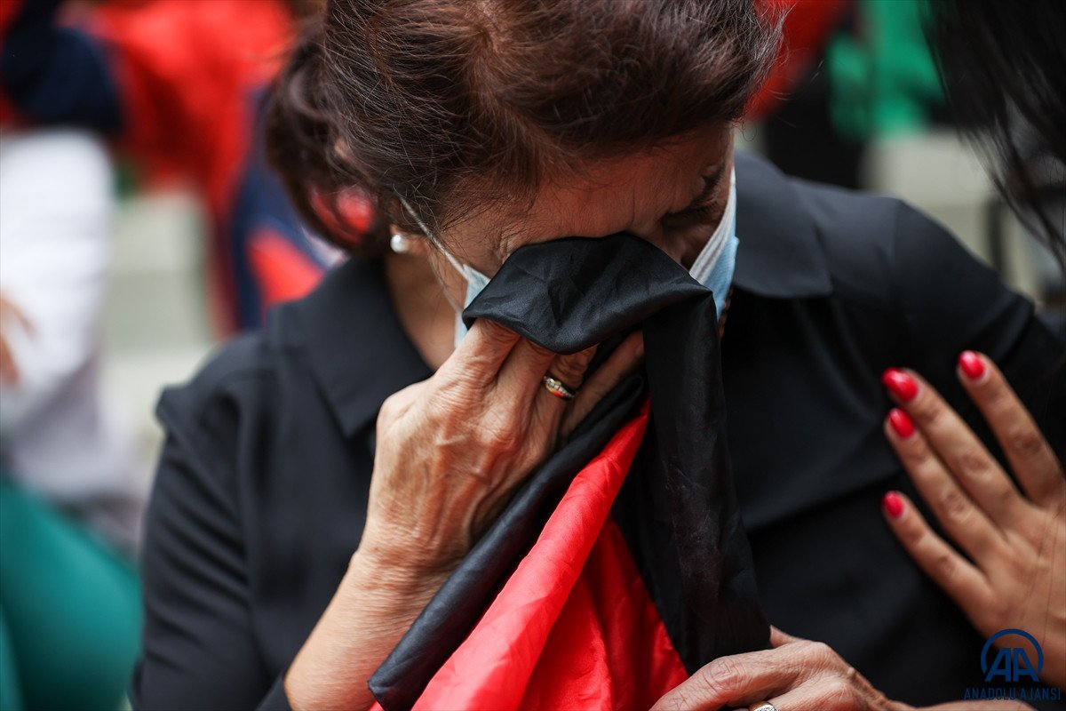 ABD de Taliban protesto edildi #9