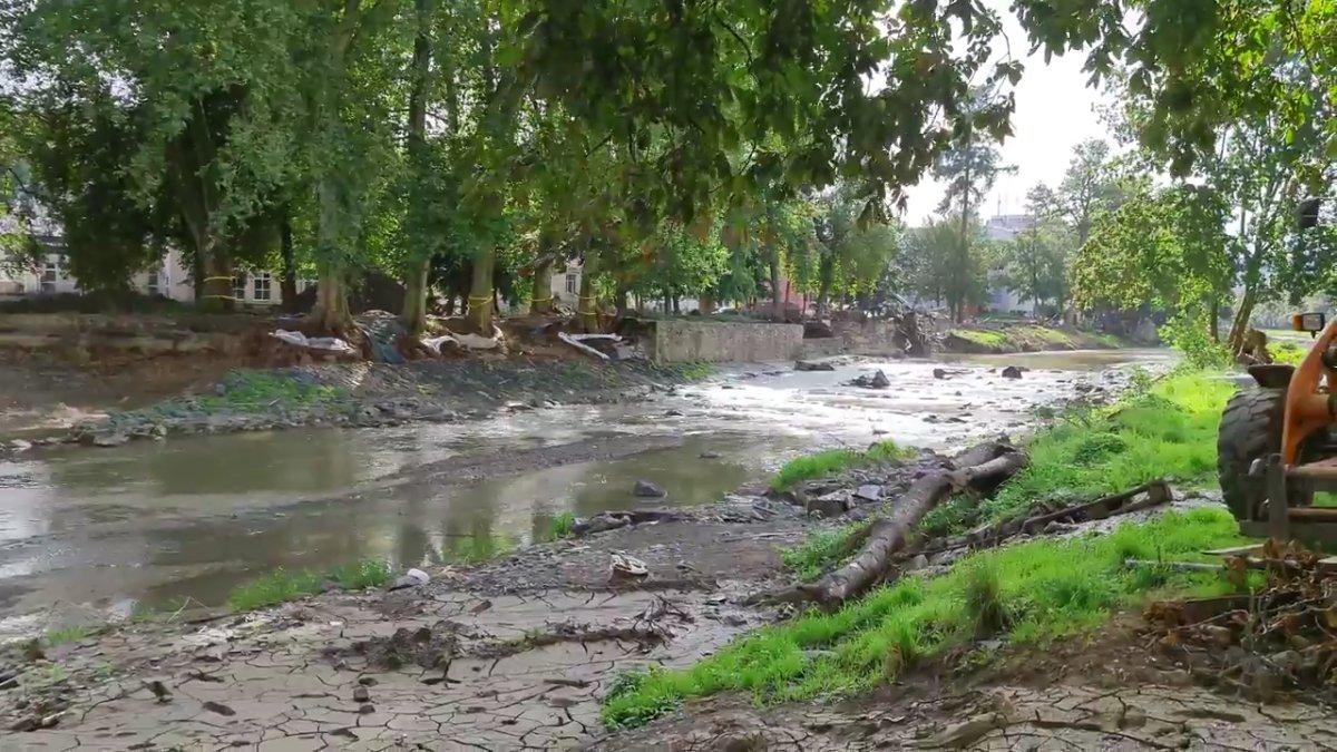 Almanya sel felaketini atlatamadı #11