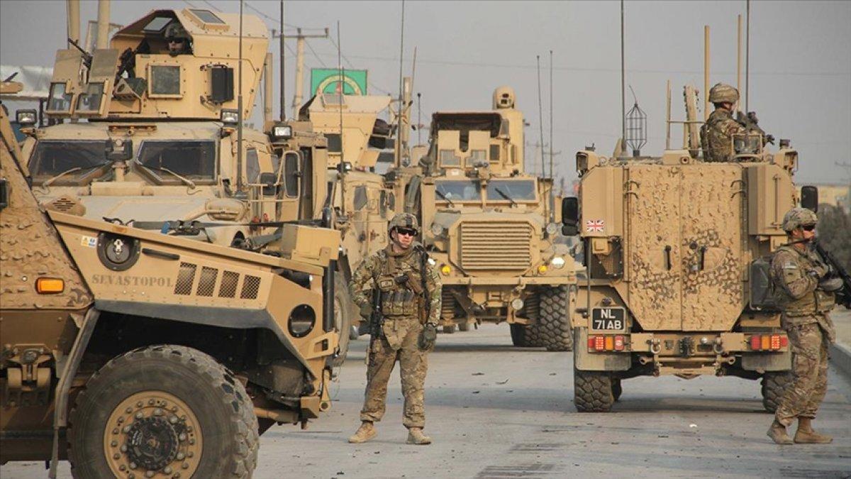 İngiltere Afganistan dan tahliyeleri tamamladı #2
