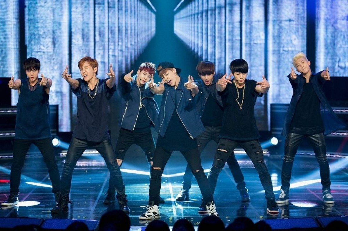 Sadece müzik değil: K-Pop cazibesinin sırrı #5