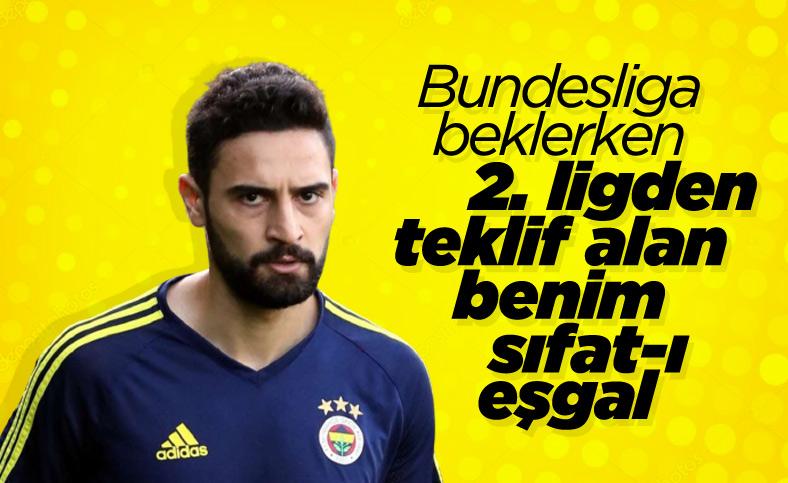 Mehmet Ekici'ye Şanlıurfaspor'dan teklif