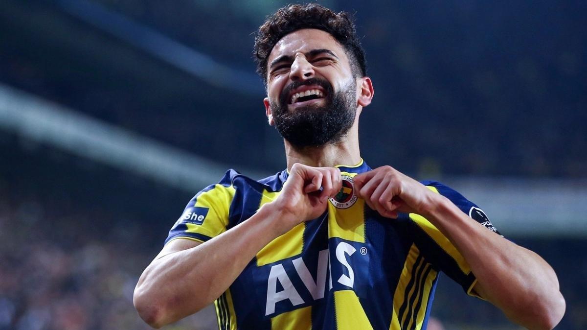 Mehmet Ekici ye Şanlıurfaspor dan teklif #1