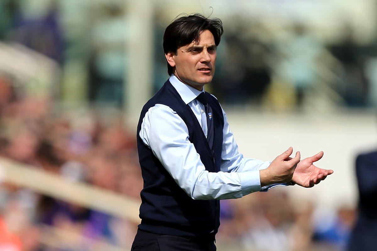 Adana Demirspor, Vincenzo Montella ile görüşüyor