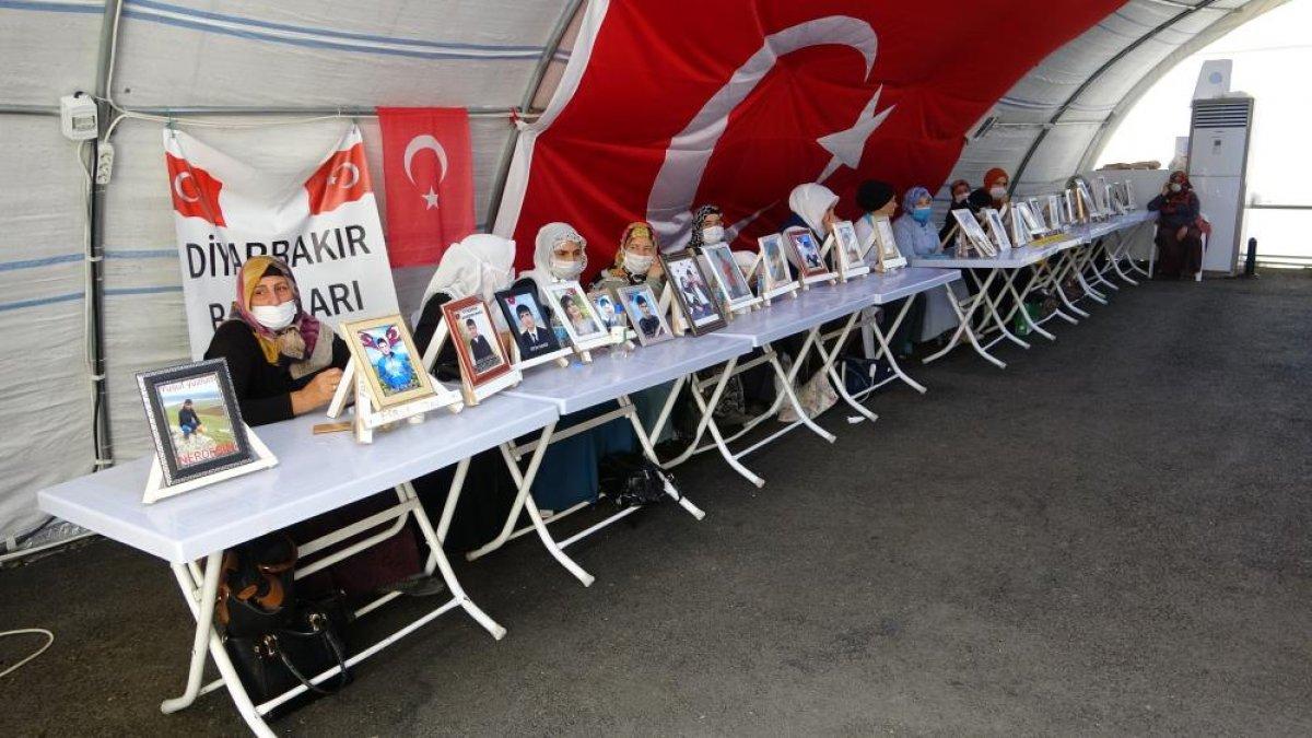 Diyarbakır annelerinin direnişi PKK yı çökertiyor #1
