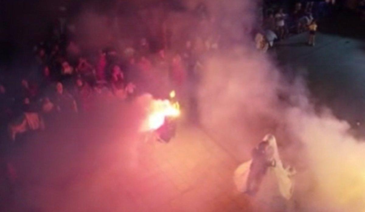 Denizli'de pozitif gelinin ardından 24 kişiye karantina #2
