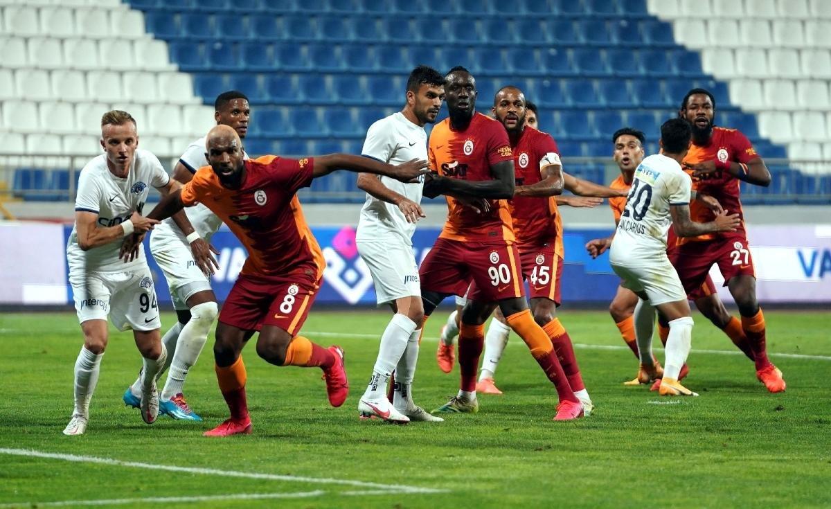 Kasımpaşa - Galatasaray maçı ne zaman, saat kaçta, hangi kanalda?  #1