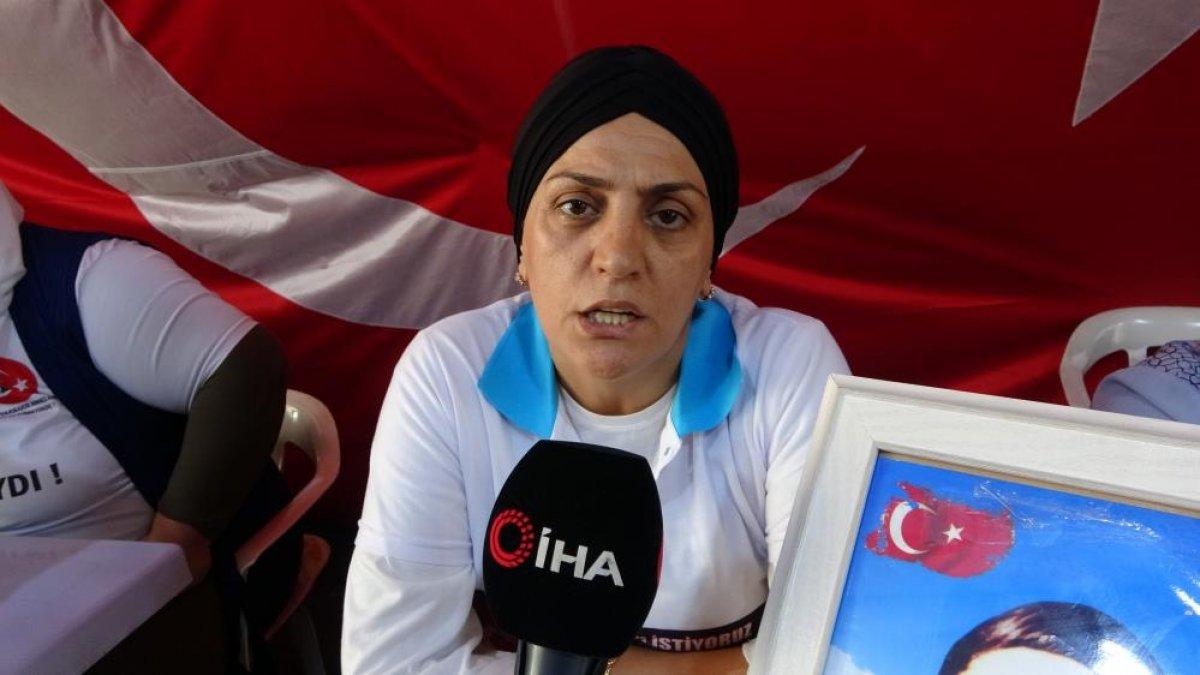 Diyarbakır annelerinin direnişi PKK yı çökertiyor #4