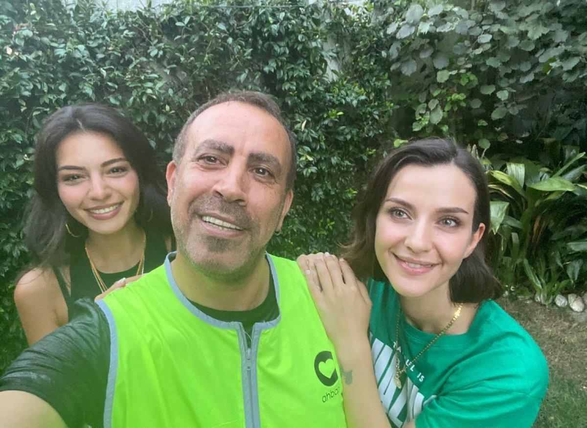 Haluk Levent: Gelecek yıl yurt dışına yerleşeceğim #1
