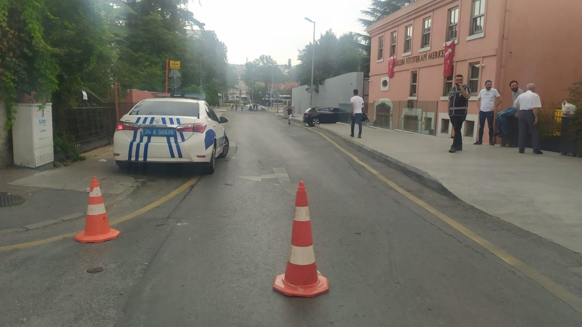 İstanbul da Vatan Caddesi, 30 Ağustos için trafiğe kapatıldı #3