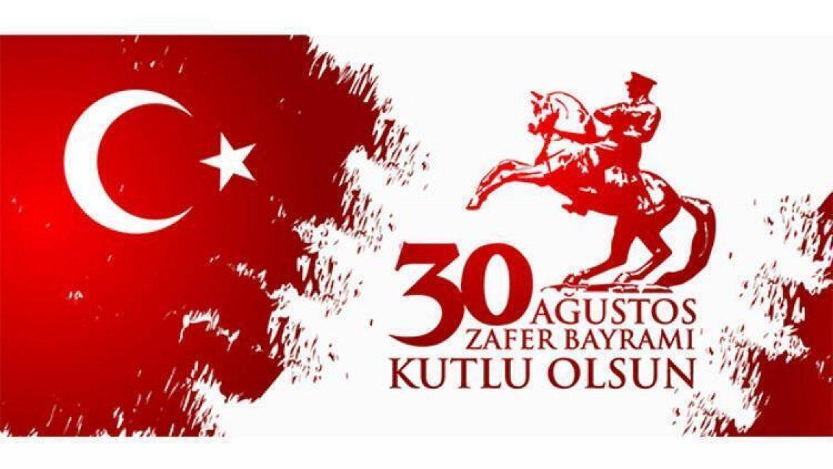 30 Ağustos mesajları 2021: En anlamlı, resimli, yeni 30 Ağustos Zafer Bayramı mesajları ve Atatürk sözleri #2