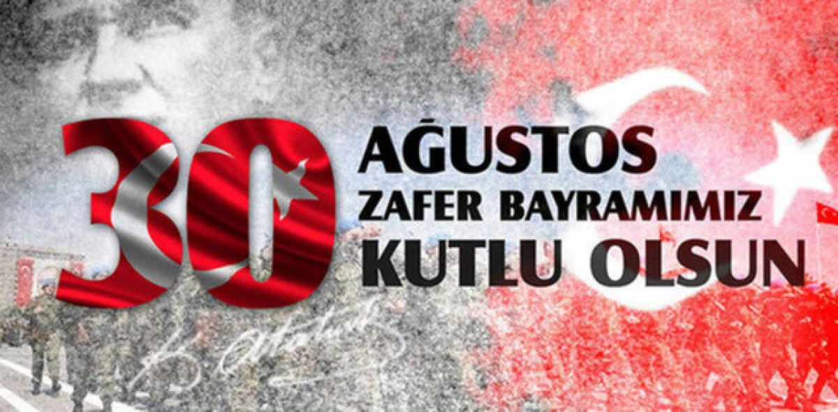 30 Ağustos mesajları 2021: En anlamlı, resimli, yeni 30 Ağustos Zafer Bayramı mesajları ve Atatürk sözleri #3