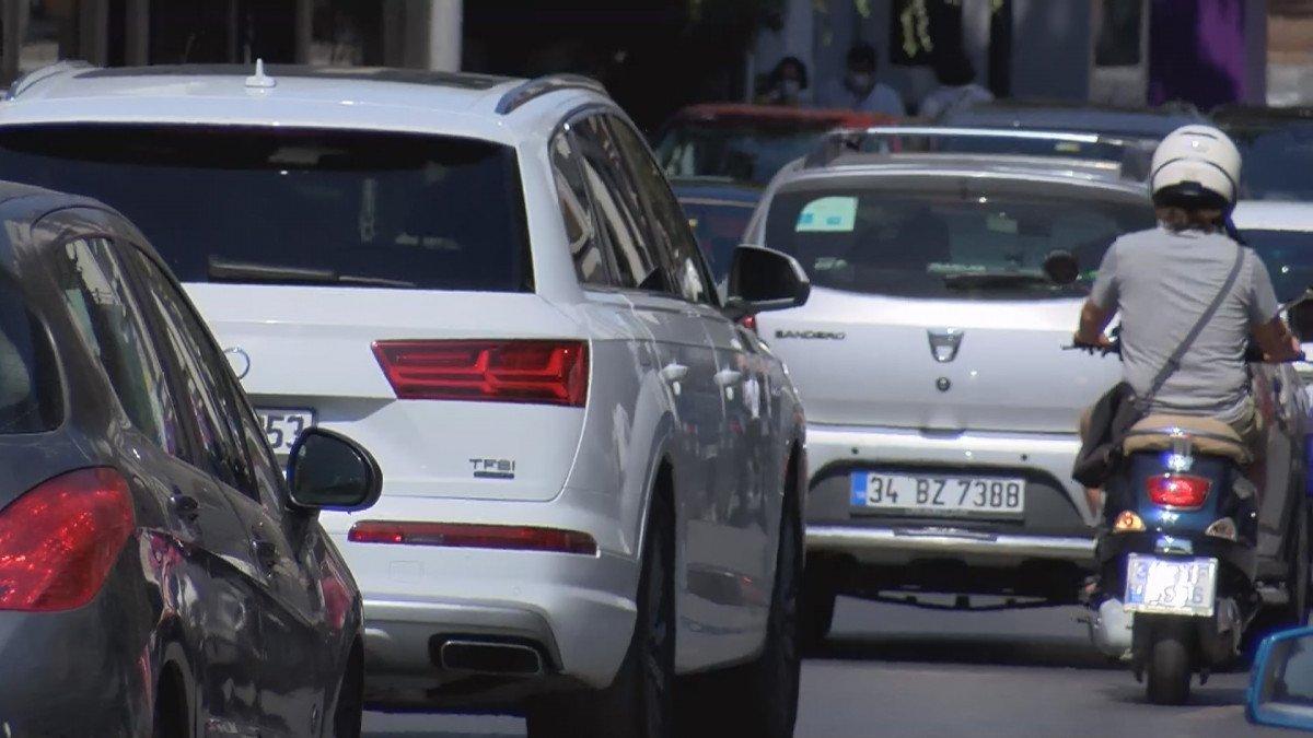 Türkiye nin dört bir yanına korsan taksi ağı İstanbul dan çıkıyor #1
