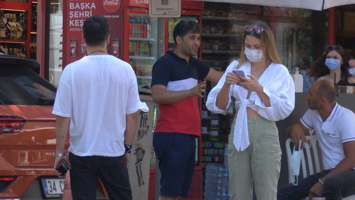 Türkiye nin dört bir yanına korsan taksi ağı İstanbul dan çıkıyor #3