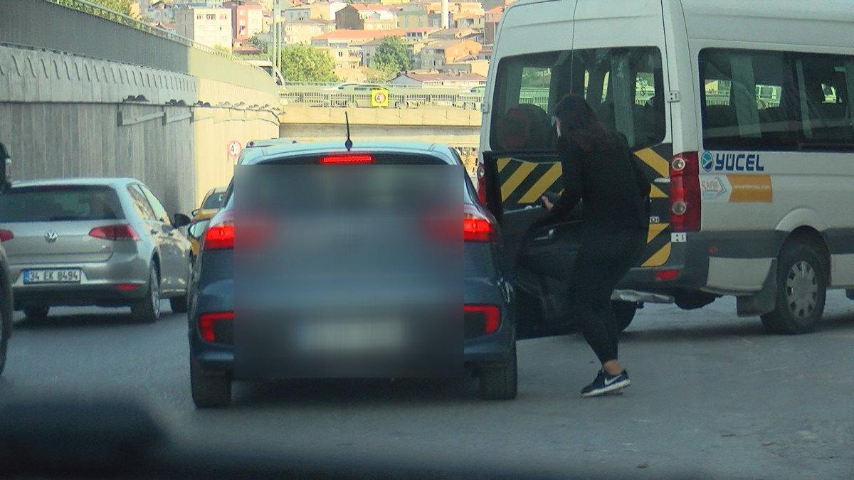 Türkiye nin dört bir yanına korsan taksi ağı İstanbul dan çıkıyor #5