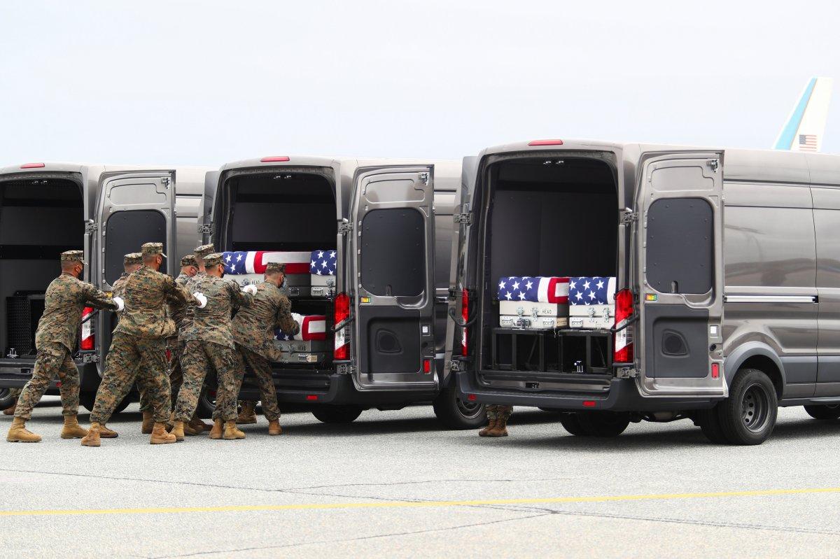 Lindsey Graham: Yeni 11 Eylül ihtimali tavan yaptı #2