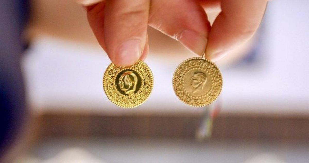 Altında dalgalanmalar sürüyor! Altın fiyatları 30 Ağustos 2021: Bugün gram, çeyrek, yarım, tam altın ne kadar? #1