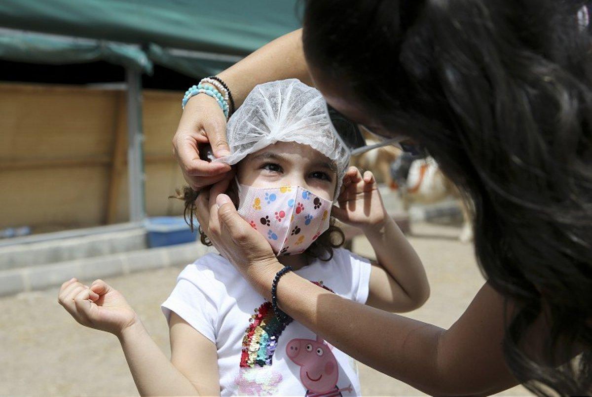 Araştırma: Çocuklarda uzun süreli koronavirüs semptomları görülebiliyor #3