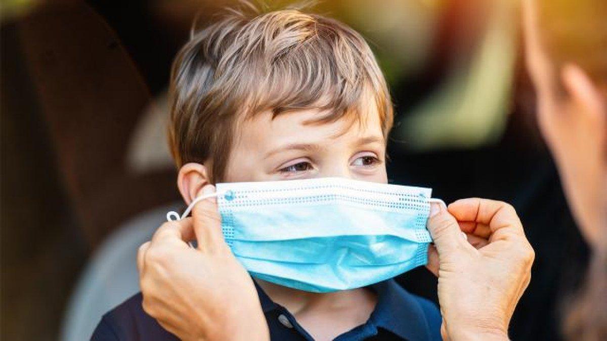 Araştırma: Çocuklarda uzun süreli koronavirüs semptomları görülebiliyor #2