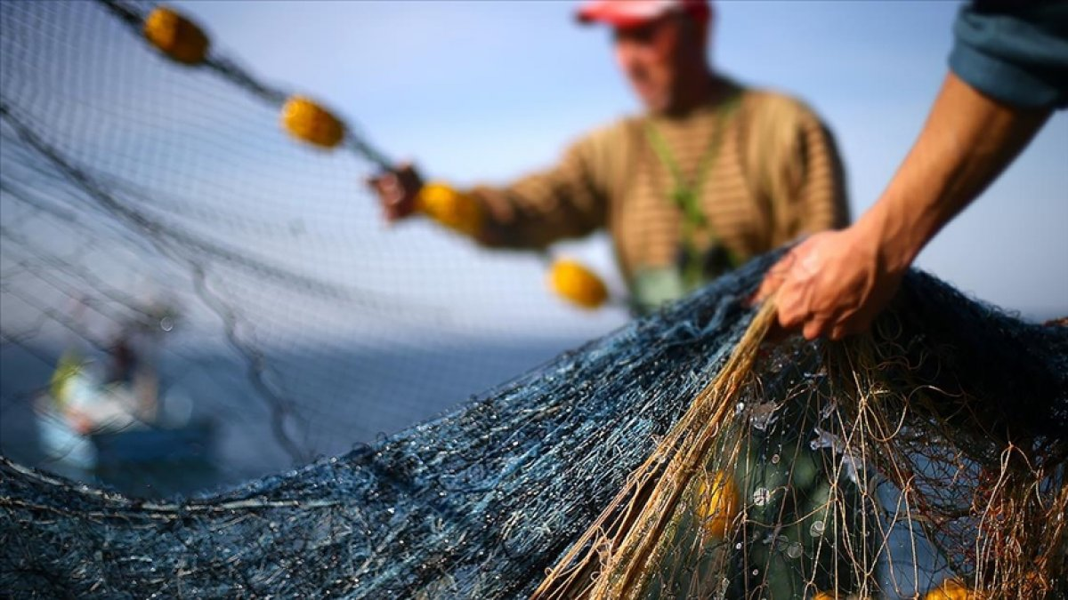 TZOB Başkanı Bayraktar, balıkçılıkta av sezonu başlarken kuralları hatırlattı #2