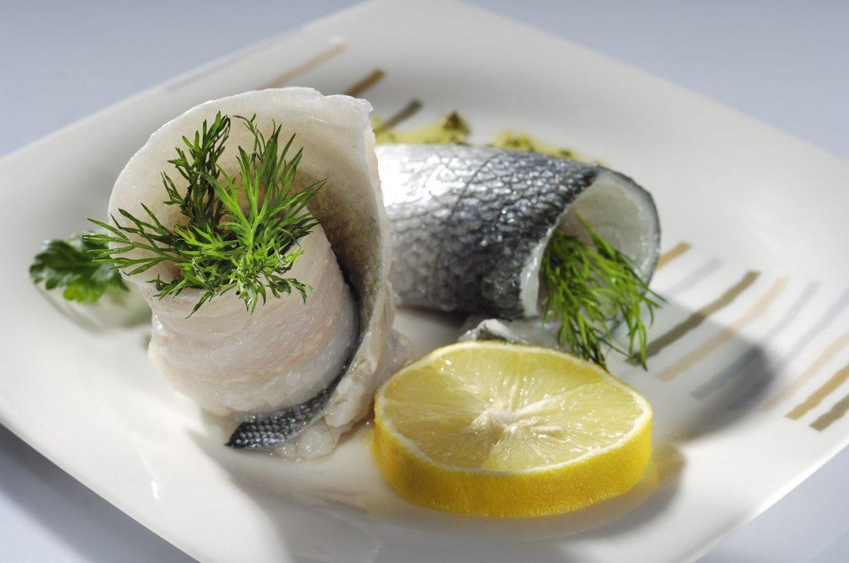 Balık tüketimi vücut direncini artırıyor #1