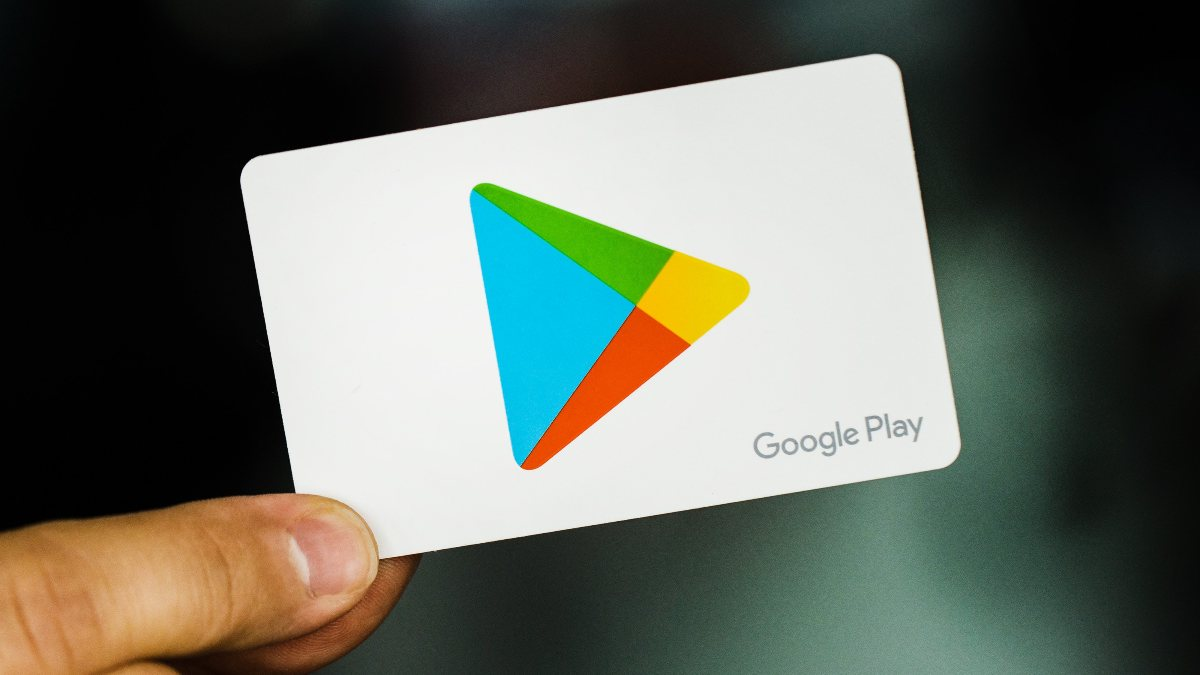 Google Playin yıllık geliri ilk defa açıklandı