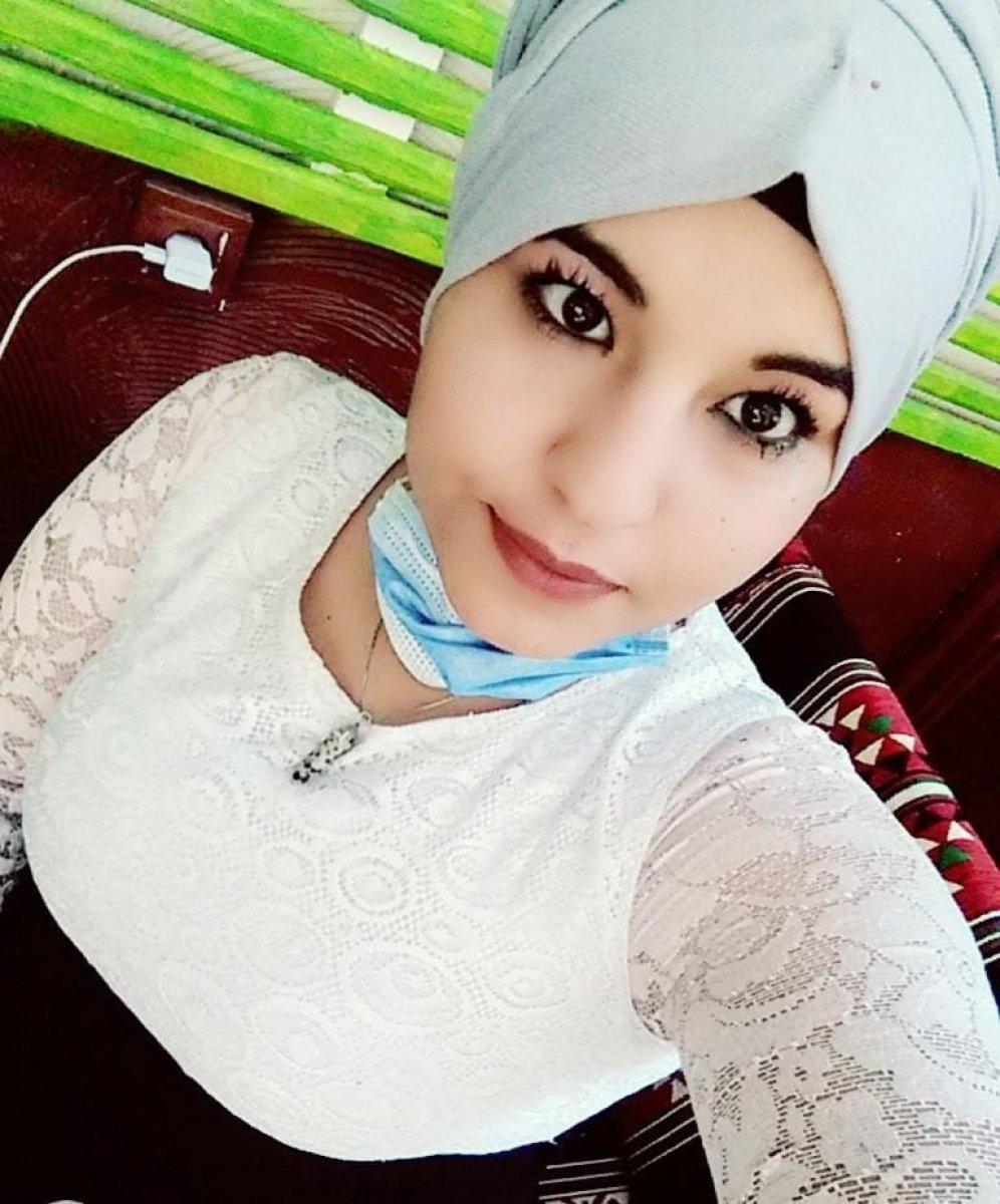 Gaziantep te evden çıkan ve 3 gündür kayıp olan genç kız bulundu #3