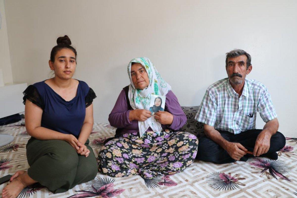 Gaziantep te evden çıkan ve 3 gündür kayıp olan genç kız bulundu #1