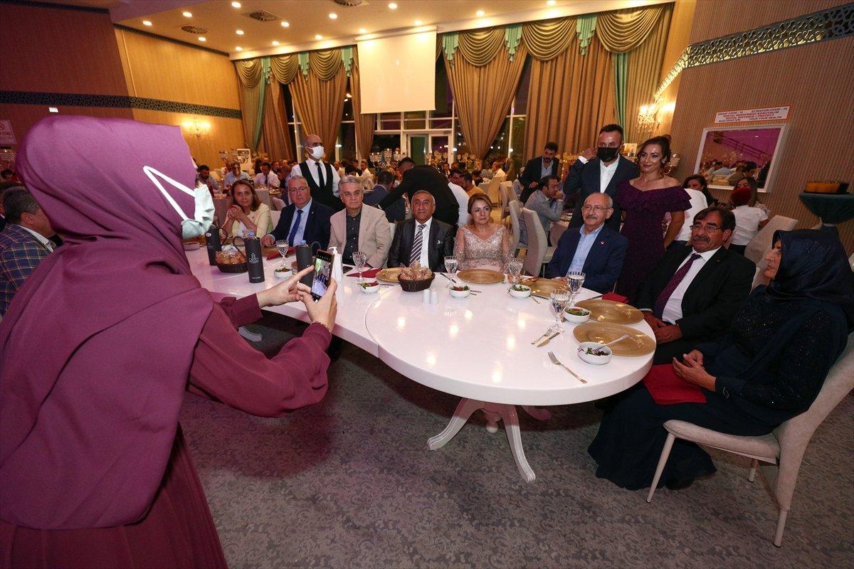 Kemal Kılıçdaroğlu, Ankara da düğün törenine katıldı #10