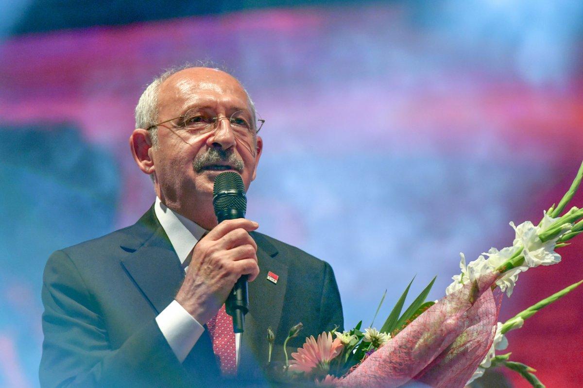 Kemal Kılıçdaroğlu, 30 Ağustos Zafer Bayramı etkinliğine katıldı #2