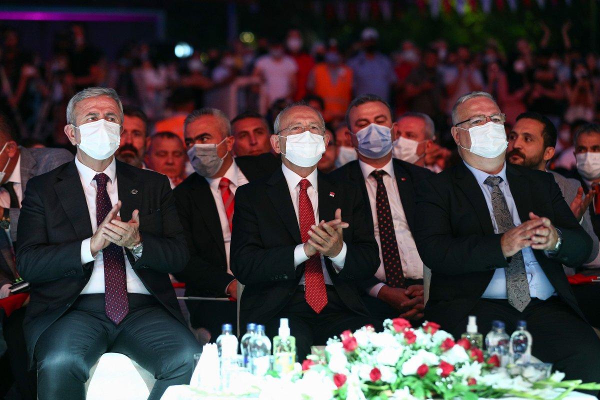 Kemal Kılıçdaroğlu, 30 Ağustos Zafer Bayramı etkinliğine katıldı #3