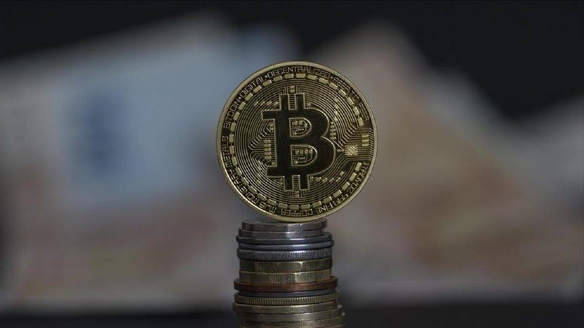 Çin den kripto paraların yasal olmadığı uyarısı #1