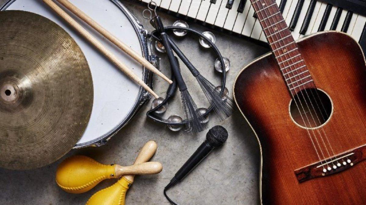 Dinledikçe iyileşin: Hangi müzik hangi hastalığa iyi geliyor #1